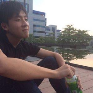 Poh Wei Suen